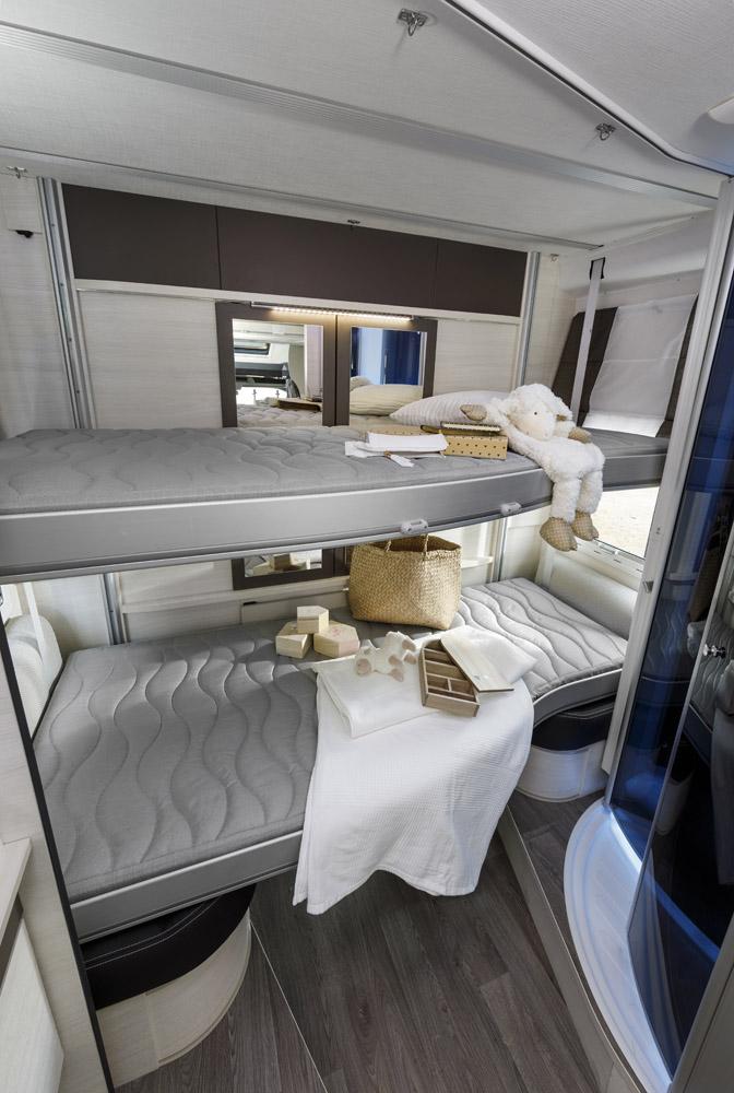 camping-car challenger 396 genesis 2018 rouen