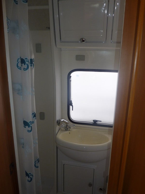 Vente Camping-Car d'occasion Elnagh Big Marlin à Saint Jean du Cardonnay 76