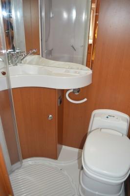 utiliser cabinet de toilette près de ROUEN 76