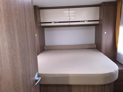 vend s camping-car avec lit de 160, proche Forges les Eaux 76