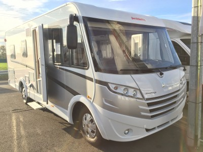 vends camping car int gral dethleffs advantage i 6651 2016 rouen st jean du cardonnay 76 rouen. Black Bedroom Furniture Sets. Home Design Ideas