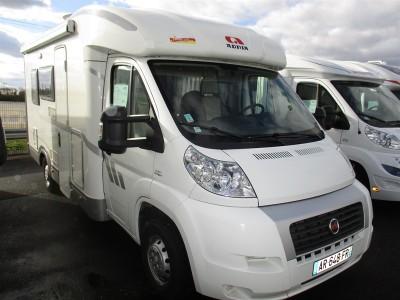 louer un camping car neuf proche de rouen 76