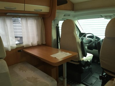 ROLLER TEAM Auto Roller AF 700 ST JEAN DU CARDONNAY 76