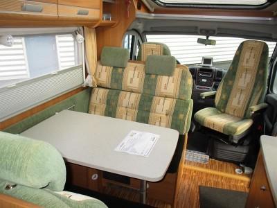 DETHLEFFS Avantage T 6541 ST JEAN DU CARDONNAY 76
