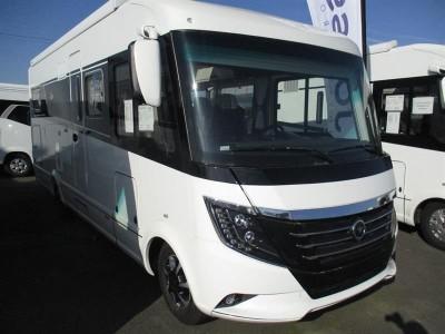 niesmann bischoff arto 76 le 2017 rouen caravane service jousse. Black Bedroom Furniture Sets. Home Design Ideas