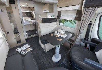 CAMPING-CAR CHALLENGER 398 XLB SPECIAL EDITION 2018