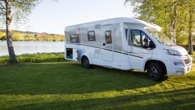 Vends CAMPING CAR DETHLEFFS ADVANTAGE T 7051 EB lit jumeaux 2018 St jean du Cardonnay 76150